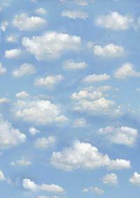 Magritte Sky-2-Tittin